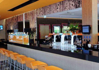 Novotel Rotterdam Schiedam Bar