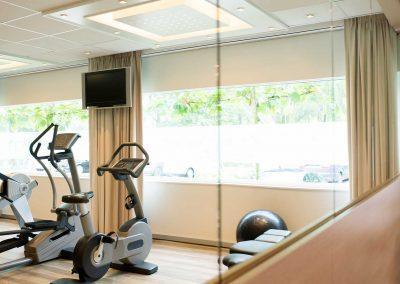 Novotel Rotterdam Schiedam Fitness 2