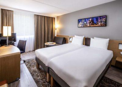 Rotterdam Schiedam_Twin Room